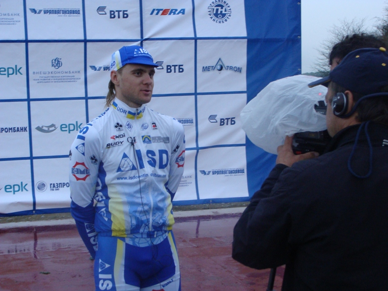 Гран-при Адыгеи.