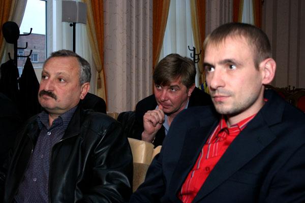 «СПОРТ.DN» о заседании Федерации велоспорта Донецкой области