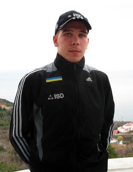 Иван Пилипенко: «Сейчас я уже хочу покататься в свое удовольствие»