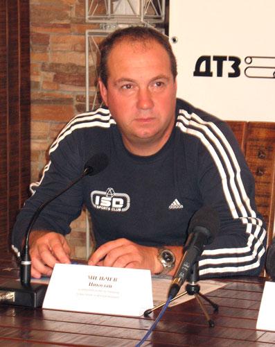 В невероятной перестрелке Николай Мильчев стал вторым на этапе Кубка мира в США