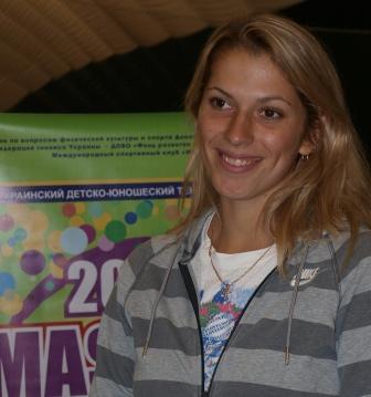 Екатерина Бельчева:
