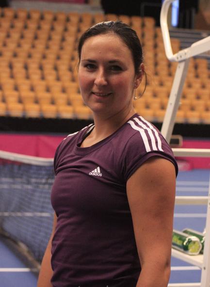 Юлия Бейгельзимер выиграла турнир в Турции!