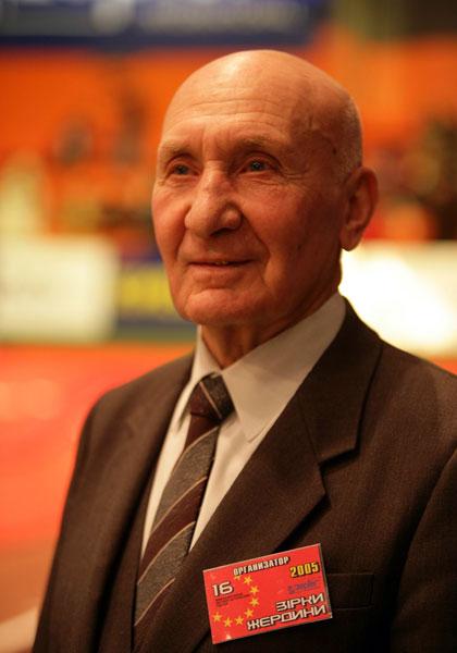 Александр Билязе: