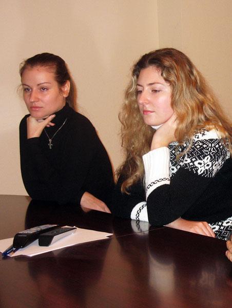 Шахматная встреча в Шахтерске