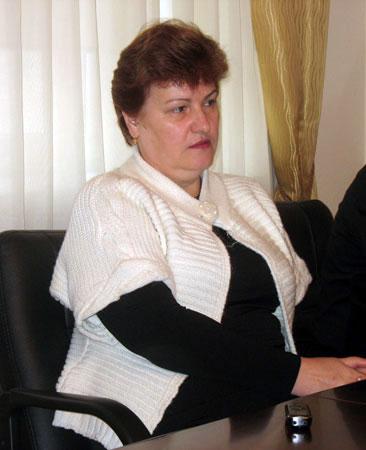 Ольга Чередниченко: «Договоренность в супружеской дуэли могла бы навредить обоим»