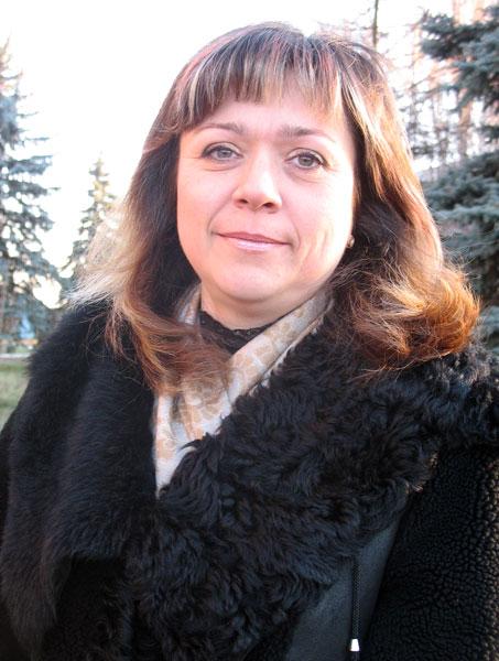 Двойной праздник Оксаны Черниковой: директор
