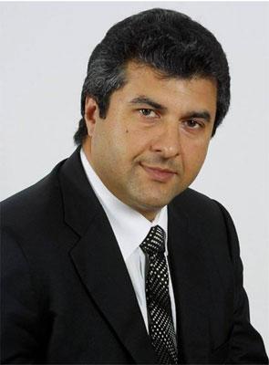 Олег Мкртчан: «Десять лет назад в Украине никто практически не вкладывал деньги в спорт»