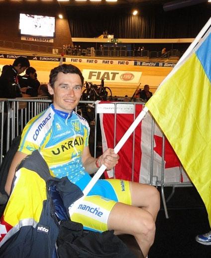 Максим Полищук: «Уже думаю об Олимпиаде-2012 в Лондоне»