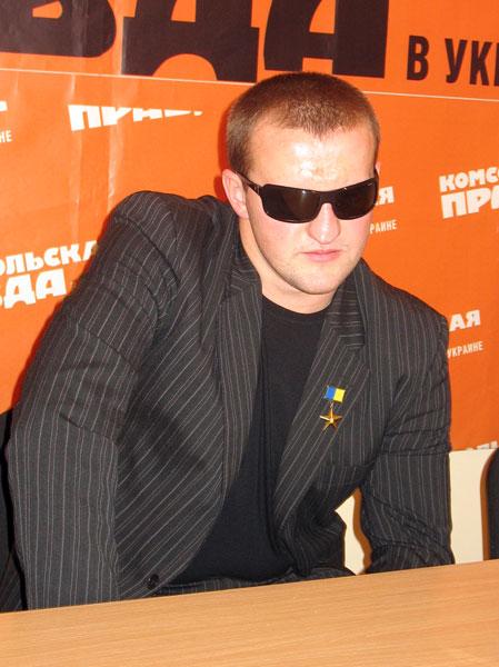 Виктор Смирнов: «На наш детский турнир по плаванию впервые хотят приехать гости из Бельгии»