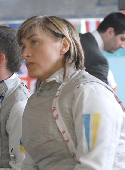 Алла Горлина вернулась из Италии с бронзой этапа Кубка мира