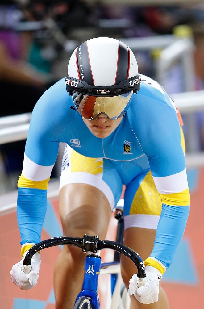 Лондон-2012, велотрек, спринт. Шулика - в четвертьфинале!