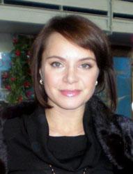 Лилия Подкопаева: «Желаю посетителям сайта СК «ИСД» быть активными и здоровыми»