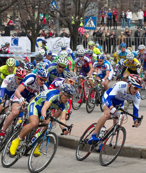 Гран-при Донецка и ВелоДонбасс в программе Спортмаркет на БТБ