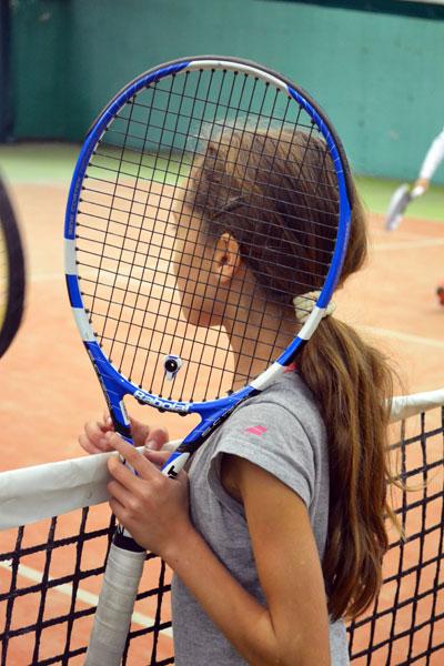«Солнечная ракетка» приглашает юных теннисистов в Днепропетровск