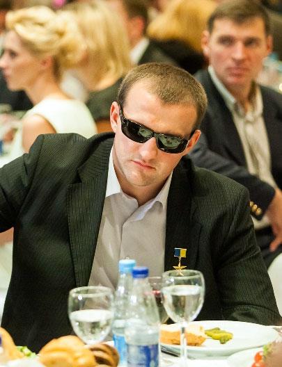 Представители спортклуба «ИСД» стали участниками церемонии «Спортивное созвездие Украина-2012»