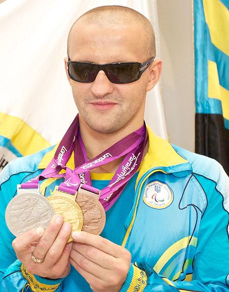 Виктор Смирнов: «Никогда нельзя опускать руки»