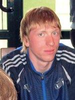 СУРАЛЕВ Андрей (велоспорт, шоссе)