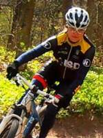 ГОДА Анастасия (велоспорт, маунтенбайк)