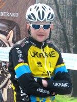КАЧАНОВ Александр (велоспорт, маунтенбайк)