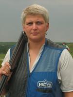 ЧУЙКО Виктория (стрельба стендовая)