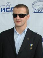 СМИРНОВ Виктор (плавание, инваспорт)