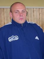 УДАЧИН Артем (тяжелая атлетика)