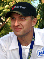 КОВАЛЕВСКИЙ Игорь (мотоспорт)