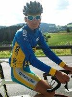 ПАДУН Марк (велоспорт, шоссе, трек)
