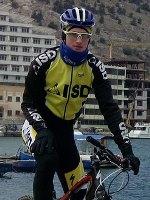 ПОКИНТЕЛИЦА Сергей (велоспорт, маунтенбайк)