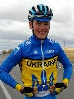 РОГОЗИН Кирилл (велоспорт, шоссе, трек)