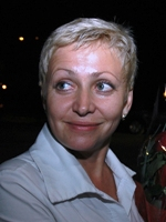 СУХОРУКОВА Ирина Геннадиевна