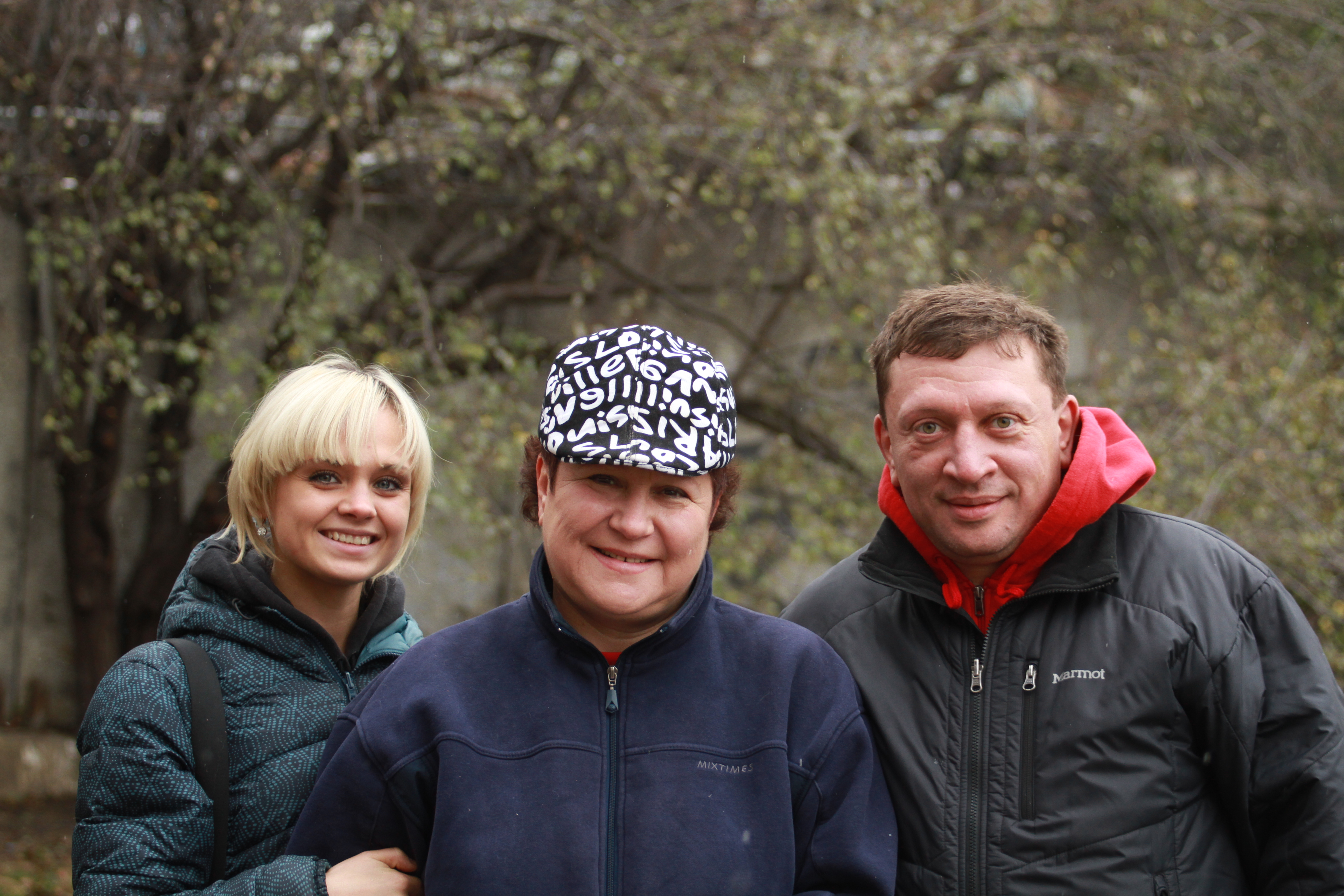 Vasileva Marina(kennel RotFart)