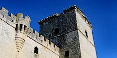 Испания приглашает на концерты в старинных замках