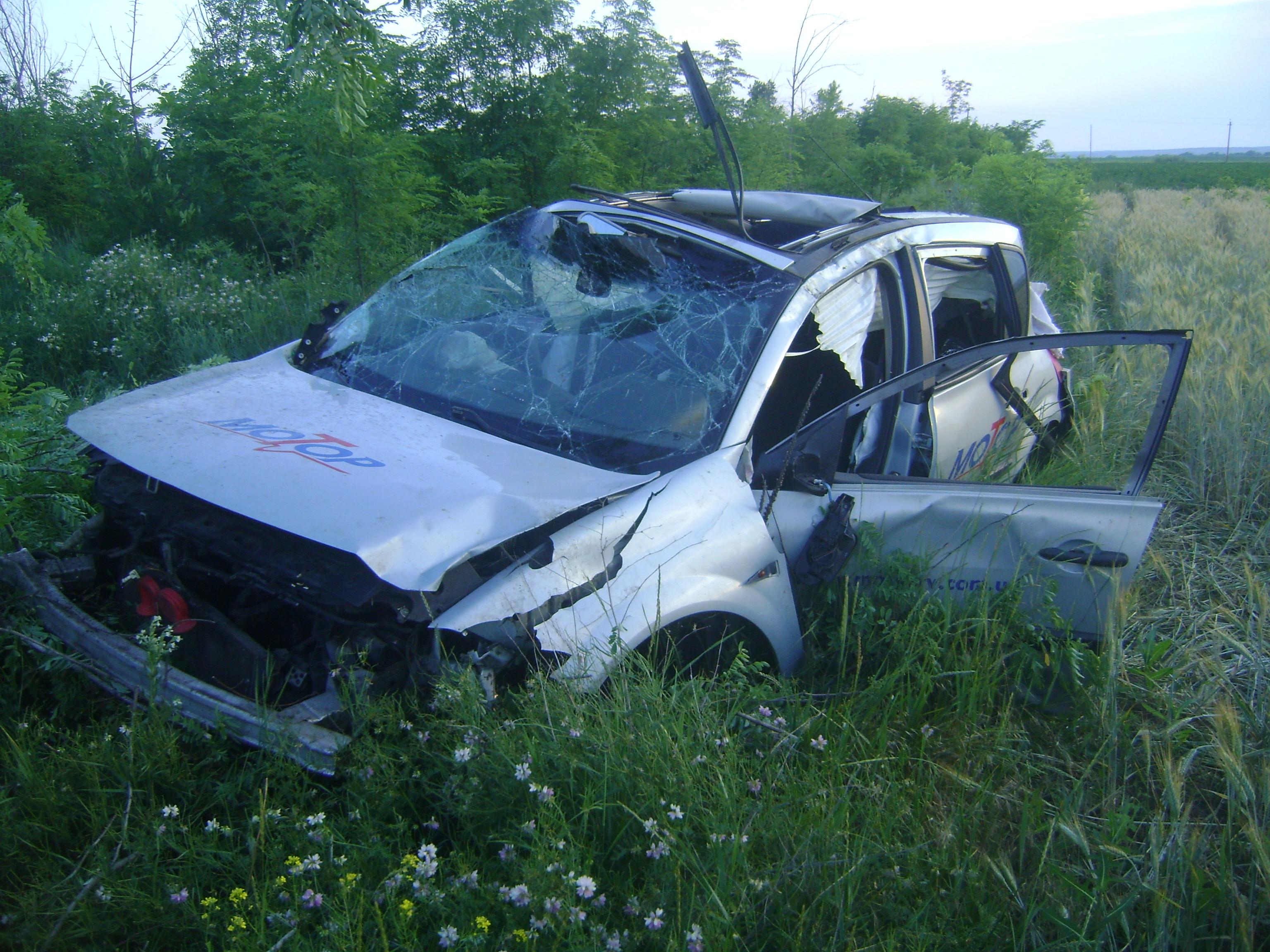 АвтоЛикбез, или Кто сумеет назвать точное количество систем безопасности в современном автомобиле?
