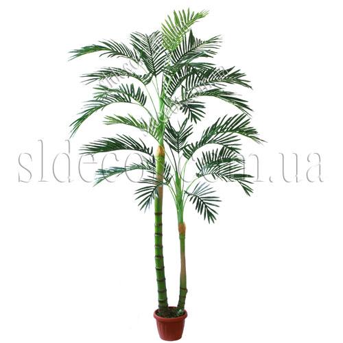 Искусственная цветы пальма