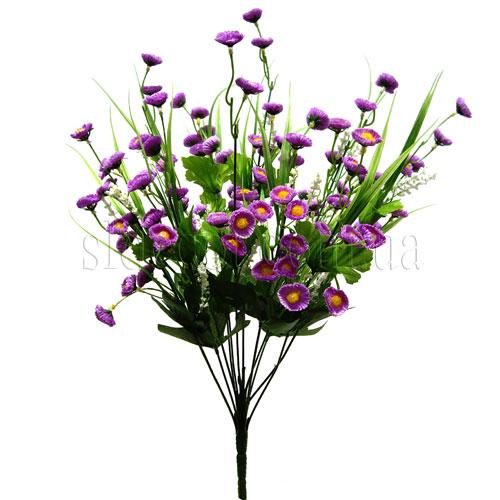 Sldecor искусственные цветы и деревья