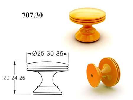 Мебельные ручки REI «707»