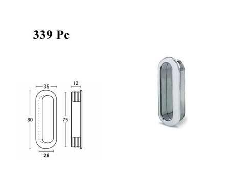 Мебельные ручки REI «339 Рс»