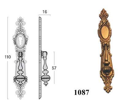 Мебельные ручки REI «1087»