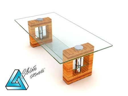 Журнальные столы «Фотон»