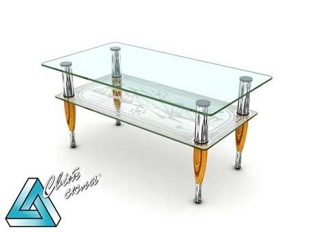 Журнальные столы «2МД4»