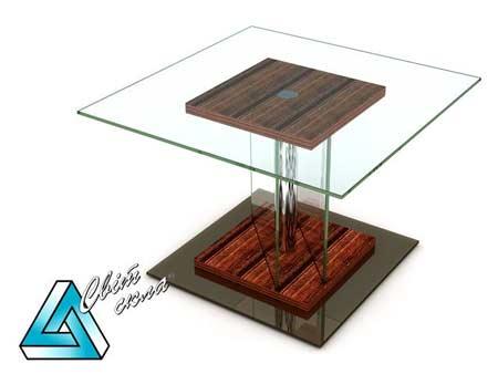 Журнальные столы «Туше»