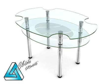 Обеденные столы «И1-10»