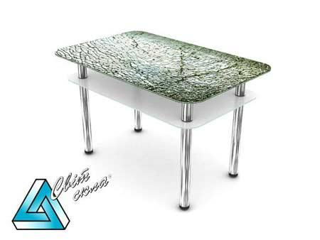 Обеденные столы «Крэш»