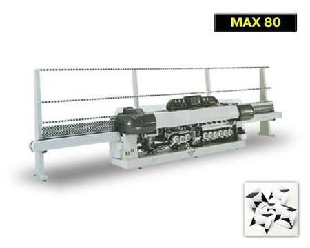 Фацетировочные машины «MAX 80»