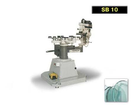 машины для криволинейой обработки «SB 10»
