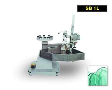 машины для криволинейой обработки «SB 1L»