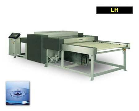 моющие машины «LH»