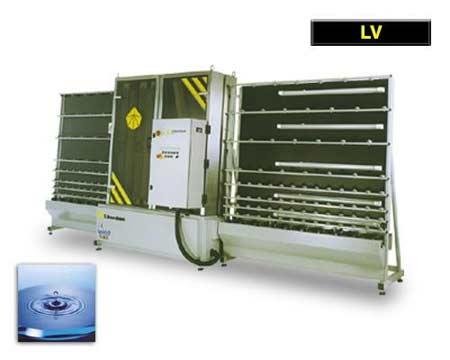 моющие машины «LV»