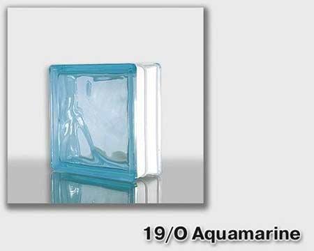 Vetroarredo Италия «19/O Aquamarine»